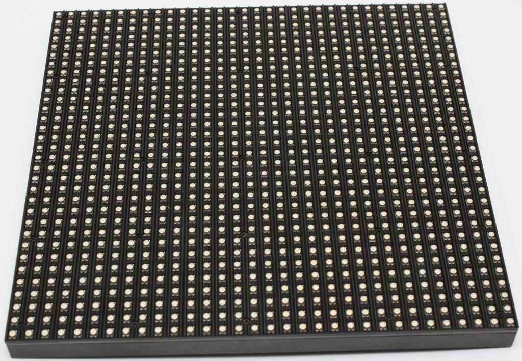 32x32 rgb led panel mit arduino ansteuern. Black Bedroom Furniture Sets. Home Design Ideas